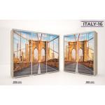 Italy 16. Brooklyn híd
