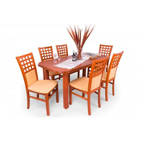 Calvados asztal + calvados szék