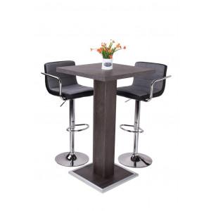 Chloe bárszék Bar asztallal (2 személyes)