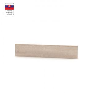 NOVA PLUS NOPL-062-02 mosogató alsóléc, sonoma tölgy - raktári