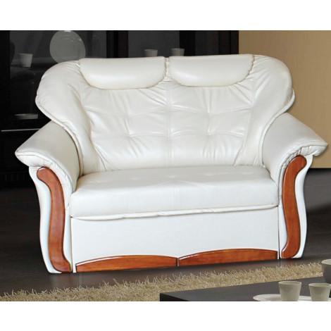 Evelin 2 személyes kanapé 1. szín