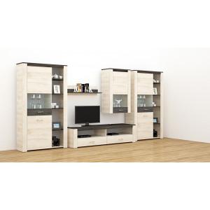 Brema Midi szekrénysor