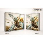 Italy 11. Propeller