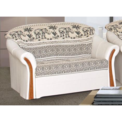 Rió kanapé 2 személyes 1. szín