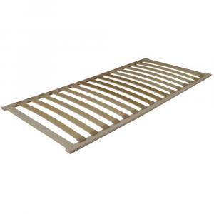 Ágyrács FLEX 3-zónás, 80x200 cm