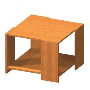 Dohányzóasztal, cseresznye, TEMPO ASISTENT NEW 026