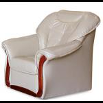 Evelin fotel - bézs