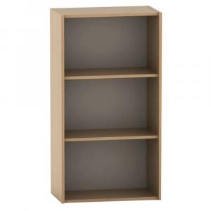 Polcos szekrény, bükk, TEMPO ASISTENT NEW 035