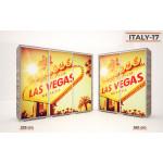 Italy 17. Las Vegas