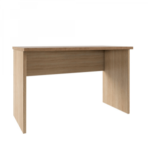 PC asztal, tölgy madura/wellington, DIAZ