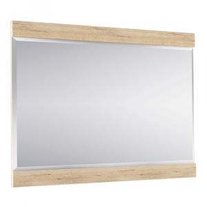 Tükör, tölgy san remo, ORESTES 7814