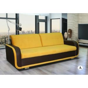 Azja kanapé A