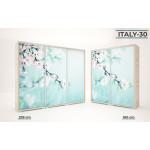 Italy 30. Cseresznye virág