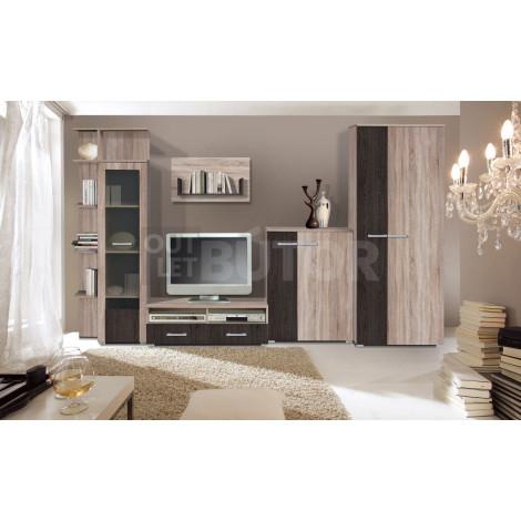 Maxim Plusz szekrénysor 300 cm