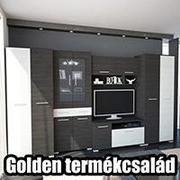 OutletBútor - Golden termékcsalád