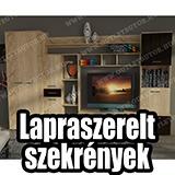 OutletBútor - Lapraszerelt szekrények